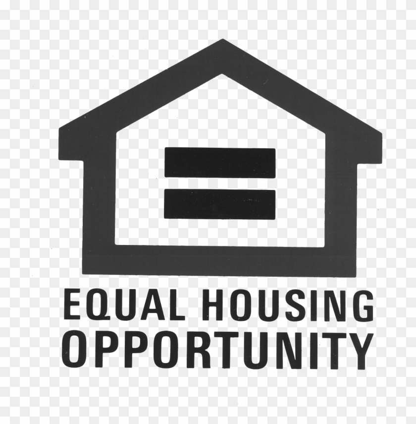 204 2048440 equal housing opportunity logo transparent background equal housing 1